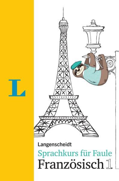 Langenscheidt Sprachkurs für Faule Französisch 1